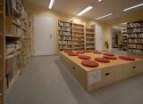 knihovna-po rekonstrukci-dětské oddělení2