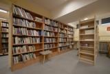 knihovna-po rekonstrukci-oddělení odborné literatu