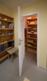 knihovna-po rekonstrukci-přírůční sklad